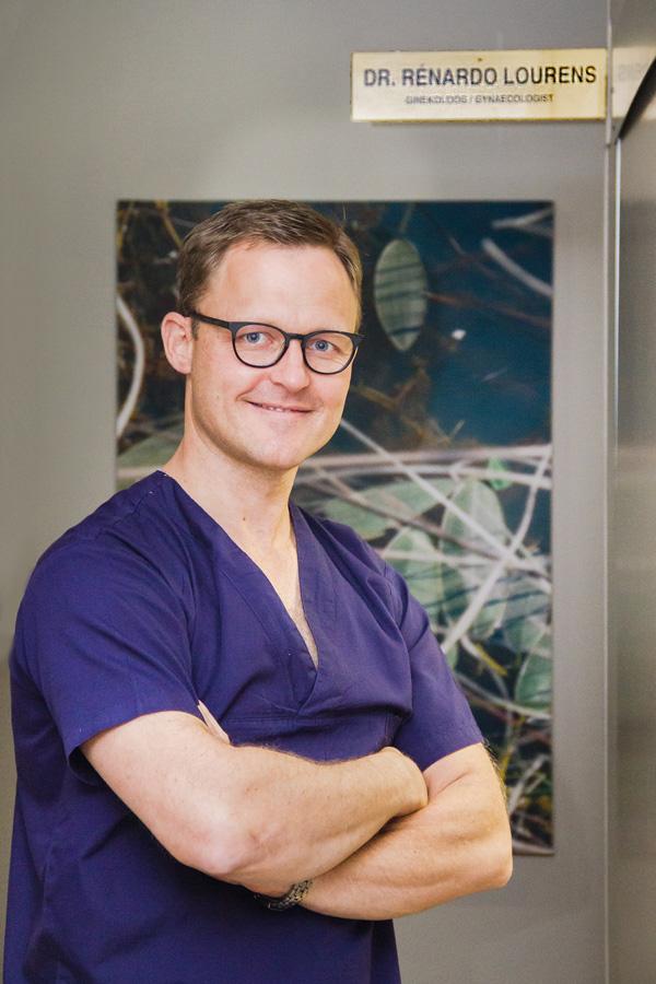 Dr-renardo-Lourens